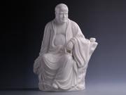 《500罗汉》——眼光定立尊者