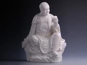 《500罗汉》——伽耶舍那尊者