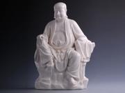 《500罗汉》——师子作尊者
