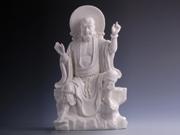 《500羅漢》——勇精進尊者