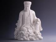 《500罗汉》——师子尊者