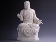《500罗汉》——大贤光尊者