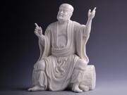 《500罗汉》——大只妙尊者