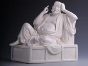 《500罗汉》——劫宾那尊者