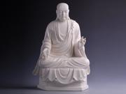 《500罗汉》——得佛智尊者