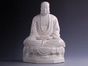 《500罗汉》——寂静行尊者