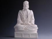 《500罗汉》——性海通尊者