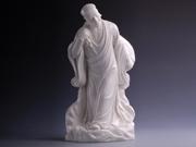 《500罗汉》——法通尊者