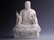 《500罗汉》——摄众心尊者