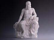 《500罗汉》——菩萨慈尊者