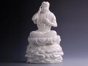 《500羅漢》——尋聲應尊者