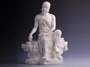 《500罗汉》——注法水尊者