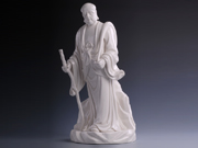 《500罗汉》——拔度罗尊者