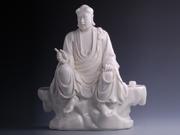 《500罗汉》——注茶伽尊者