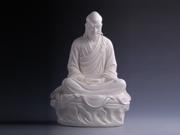 《500罗汉》——须跋陀罗尊者