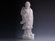 《500罗汉》——解空第一尊者