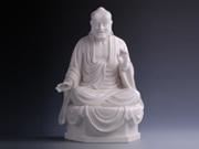 《500罗汉》——罗度无尽尊者