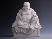 《500罗汉》——金山觉意尊者