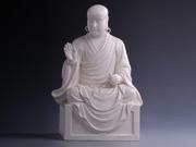 《500罗汉》——无业宿尽尊者