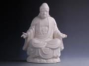 《500罗汉》——无量本行尊者