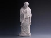 《500罗汉》——观身无常尊者