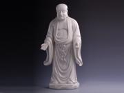 《500罗汉》——瞿罗冉含尊者