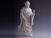 《500罗汉》——萨驼波仑尊者