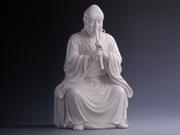 《500罗汉》——瞿沙比丘尊者
