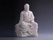《500罗汉》——旃檀藏王尊者