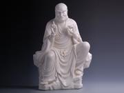《500罗汉》——三昧甘露尊者