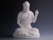 《500罗汉》——摩诃具尊者