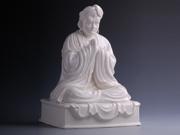《500罗汉》——辟支转智尊者