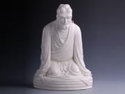 《500羅漢》——山頂龍眾尊者