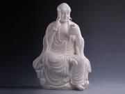 《500罗汉》——具寿具提尊者