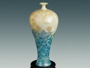 许瑞峰——梅瓶
