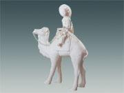 许瑞卿——木兰骆驼