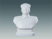 邓明龙——毛泽东