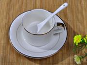 中式咖啡具