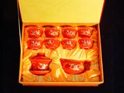 中國紅10頭金龍套組