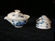 牡丹普洱茶具
