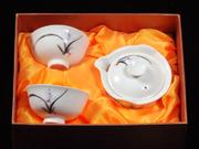 普洱茶具——蘭