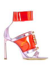 Viktor&Rolf春夏 甜蜜芭比女鞋