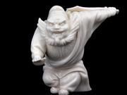 水浒108将:青眼虎——李云