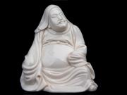 水浒108将:玉麒麟——卢俊义