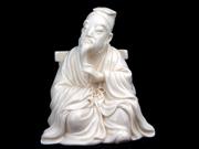 水浒108将:智多星——吴用