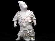 水浒108将:小温侯——吕方