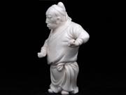 水滸108將:白花蛇——楊春