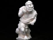 水浒108将:出洞蛟——童威
