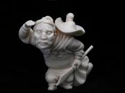 水浒108将:锦豹子——杨林