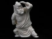 水滸108將:獨角龍——鄒淵